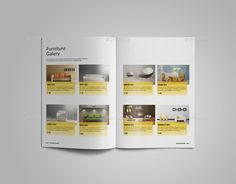 Buy Brochure / Catalogue Bundle Vol. 1 by alhaytar on GraphicRiver. Brochure / catalogue Bundle Vol. 1 4 professional, clean and modern product catalogs. Simple Illustration, Catalog Design, Catalogue, Business Names, Letter Size, Brochure Template, Portfolio Design, Graphic Design, Templates