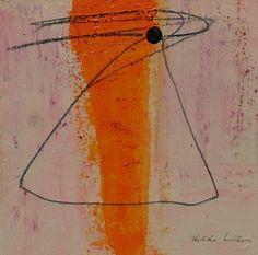 Hilde Wilms Bilder auf Leinwand und Papier