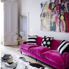 6 style secrets from designer Harriet Anstruther