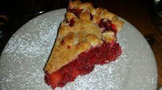 Best berry pie ever! Wilko Tucson AZ Berry Pie, Tucson, Berries, Eat, Desserts, Food, Berry Cobbler, Tailgate Desserts, Deserts