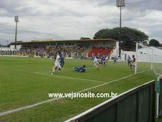 Estádio Ubirajara Medeiros - Cornélio Procópio (PR) - Capacidade: 6 mil - Clube: PSTC Procopense