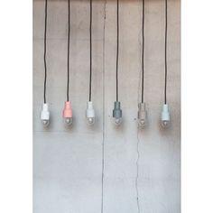 """KULØR Lampe """"Lys"""""""