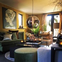 MAXI Eve Ball.  Styled by Violier at home Home Deco, Eve, Bulb, Style, Swag, Onions, Home_decor, Light Bulb, Light Globes