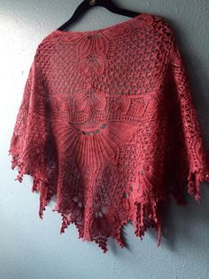 I'm an artist and a knitwear designer. This blog is all about knitting and some crochet. Most of the...