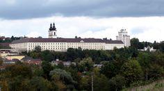 Kremsmuenster Abbey