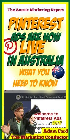 are now LIVE for users - What You Need to Know Online Marketing, Social Media Marketing, Affiliate Marketing, Business Tips, Online Business, Make Money Blogging, Blogging Ideas, Earn Money, Pinterest Marketing