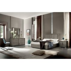 ALF UNO Tivoli Platform Bed - Beds at Hayneedle