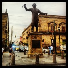 Miguel Hidalgo, el padre de la Patria!!