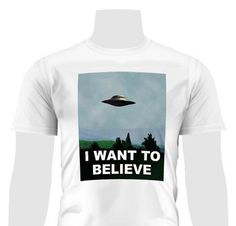 Os filmes e as séries mais cultuados, agora em sua camiseta.