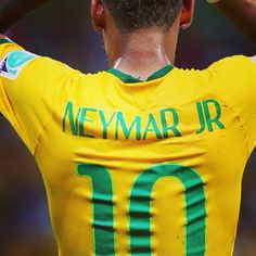Neymar Highly Over Rated!