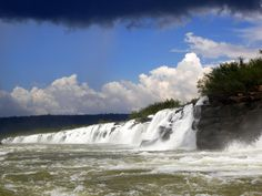 Salto do Yacuma-Rio Grande do Sul