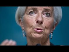 IMF's Lagarde: U.S. Clearly One of the Bright Spots