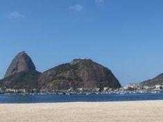 Rio de janeiro plage d e botafogo 3
