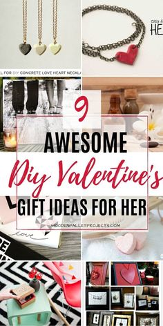 Check these 9 awesome Diy Valentine's gift ideas for her. Cute Valentine's day crafts ideas for your girlfriend, wife, or partner. Cute Valentine gift ideas that are super easy to make she'll be delighted to get. Check the article for full details. Diy Valentine's Gifts For Her, Valentines Gifts For Her, Valentine Day Crafts, Diy Gifts, Key To My Heart, Love Heart, Chocolate Wrapping, Brad Nails, Wooden Pallet Projects