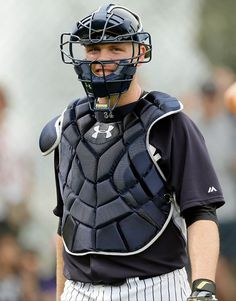MLB's Old Faces in New Places - Brian McCann - C Age: 30 Old Team: Atlanta Braves (2005-13)  New Team: New York Yankees