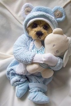 Baby bear... by minkeyandme - Teddy Bear pinned with Pinvolve - pinvolve.co