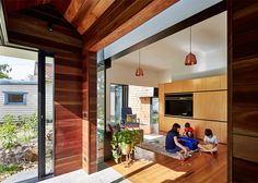connection  house | Andrew Maynard