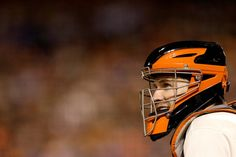 San Francisco Giants' Battle For Backup Catcher