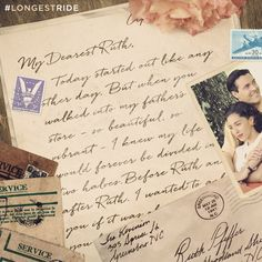 Ira knew he loved Ruth from the first moment he saw her. On April 10th, #LongestRide celebrates true love, and the sacrifices we make to keep it alive. The Longest Ride Quotes, The Longest Ride Movie, Old Movies, Great Movies, Nicholas Sparks Novels, Sparks Movies, Riding Quotes, Favorite Movie Quotes, Framed Quotes