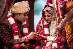 philadelphia+indian+wedding+ring+ceremony Indian Celebrities, Bollywood Celebrities, Bollywood Actress, Indian Wedding Photos, Indian Wedding Jewelry, Wedding Pictures, Indian Weddings, Bridal Jewelry, Popular Wedding Dresses