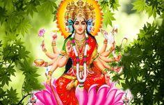 Free Download Goddess Lakshmi p Wallpapers