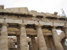 ▶ The Parthenon Sculptures (Part II) - YouTube