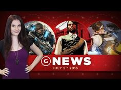 Blizzard Battles Overwatch Cheats; Red Dead Redemption Comes To X1! - GS...