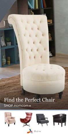 Blend classic comfort and a timeless look together. Shop chairs for everyroom. Reclining Rocking Chair, Home Furniture, Furniture Design, Living Room Lounge, High Back Chairs, Leather Lounge, Contemporary Dining Chairs, Online Furniture Stores, Sofa Design