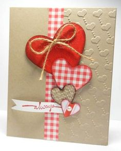 Today challenge from Jeanne . My challenge to you is to make a holiday project.but not Christmas or Hanukkah project. any other holiday! I picked Valentine Day. Thanks Jeanne Valentine Love Cards, Valentine Crafts, Valentine Heart, Homemade Valentines Day Cards, Valentine Nails, Valentine Ideas, Easy Diy Valentine's Day Cards, Valentine's Day Diy, Tarjetas Diy