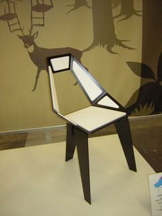 Light Up Is Actually A Two In One Chair And Lamp That Was Inspired - Anglerfish chair with a big lamp