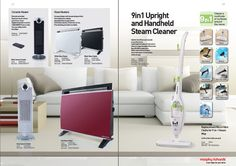 Home Steam Cleaner, Steam Cleaners, Catalog, Cleaning, Glass, Kitchen, Cooking, Drinkware, Corning Glass