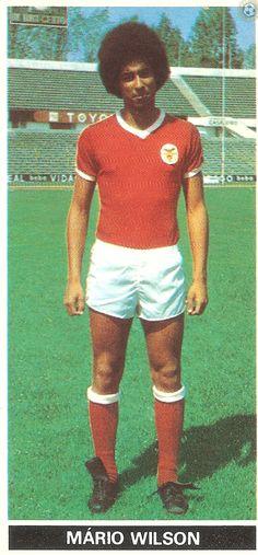 Mário Wilson (filho) - 1978