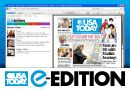 USA Today E-edition is a great resource for on the go especially for cell phones.  USA today is known as being a more middle america based paper whereas the new york times is more east coast, big business focused.  If you are doing demographic research for middle america reading this paper is invaluable because the editors of the paper spend time customizing their headlines to their target market.  Their understanding can benefit your analysis because it helps to cut out any excess…