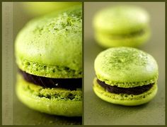 Macarons or Victim of a Food fashion — Les macarons ou victime d'une mode culinaire | La Tartine Gourmande