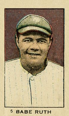 Babe Ruth was a very well known face, representing the culture of America. Sports started to become extremely popular. Especially baseball, becoming the staple of the American lifestyle.