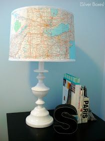 #Goodwill Tips: 9 Ways to Spice Up a Goodwill Lamp