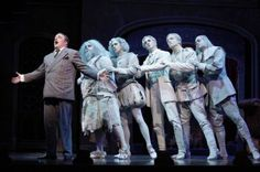 The Addams Family Musical for Sydney | Stage Whispers