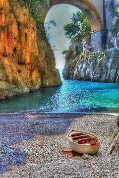 Capri...Italy