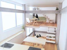 House NG, Tokyo