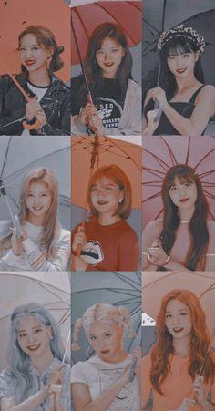 Kpop Girl Groups, Korean Girl Groups, Kpop Girls, Kpop Wallpapers, Wallpaper Lockscreen, Melanie Martinez, Girl Group Pictures, Oppa Gangnam Style, Twice Photoshoot