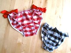 Make your own knickers and so much more at themakelounge.com