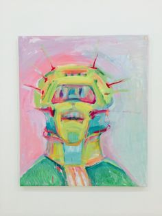 maria lassnig paintings - Google Search