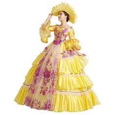 Partiss Damen Gothic Lolita Retro Style Prom Victorian Co... http://www.amazon.de/dp/B01G36A6XU/ref=cm_sw_r_pi_dp_kD.qxb13RH4BM