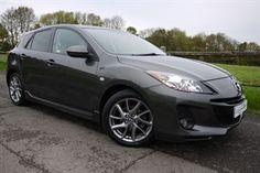 used Mazda Mazda3 3 VENTURE EDITION in surrey