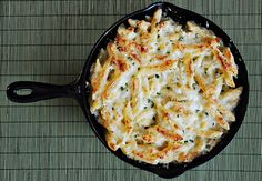 goat cheese mac  cheese