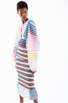 Tome Spring 2018 Ready-to-Wear Collection Photos - Vogue