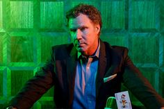 Will Ferrell on Donald Trump Michelle Obama and His New Movie