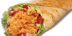 KFC Chicken Wrap Leaves Girl Brain Damaged