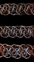 Chainmaille Tutorials - Look under Articles