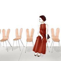 しばしのお暇 皆さま素敵な夏を🍉 #21世紀美術館#ラビットチェア#SANAA#旅コーデ#楽チンコーデ#イージーパンツ#ワンピース#ターバンアレンジ#サンダル#ファッションイラスト#イラスト#21stCenturyMuseum #fashionillustration#illust#artwork#adobesketch Instagram Story, Instagram Posts, Disney Characters, Fictional Characters, Disney Princess, Womens Fashion, Image, Women's Fashion, Fantasy Characters